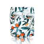 MiaBaby Velcro Pocket Nappy - Ecotree Baby Boutique