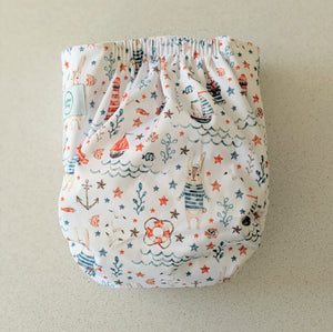 Ecotree Baby Seconds  Nappies - Ecotree Baby Boutique