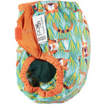 Pop In New Gen V2 Bamboo Nappy Snaps - Seb and Tallulah - Ecotree Baby Boutique