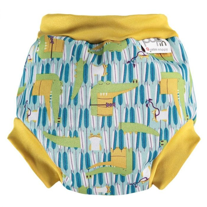 Pop In Swim Nappy - Ecotree Baby Boutique