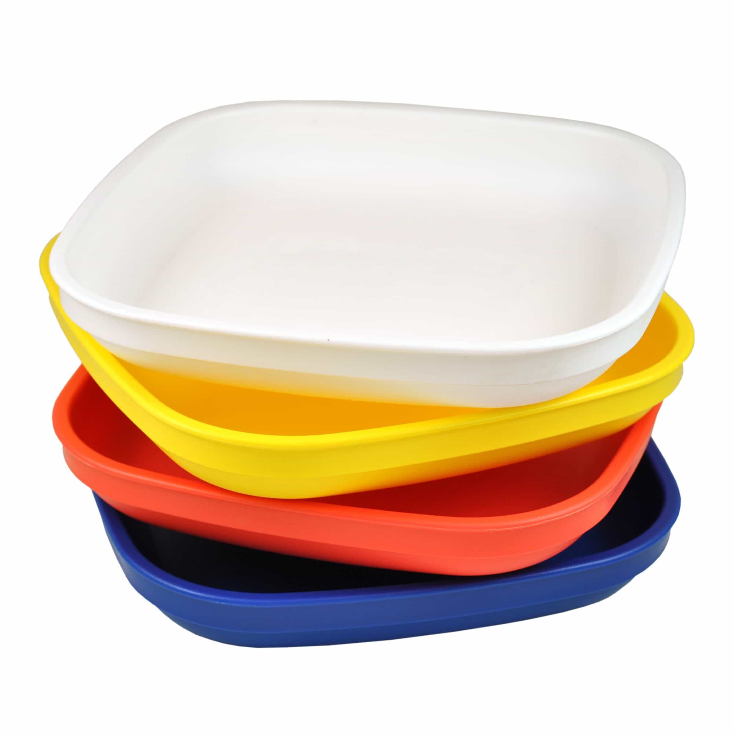 Re-play Flat Plates - Ecotree Baby Boutique