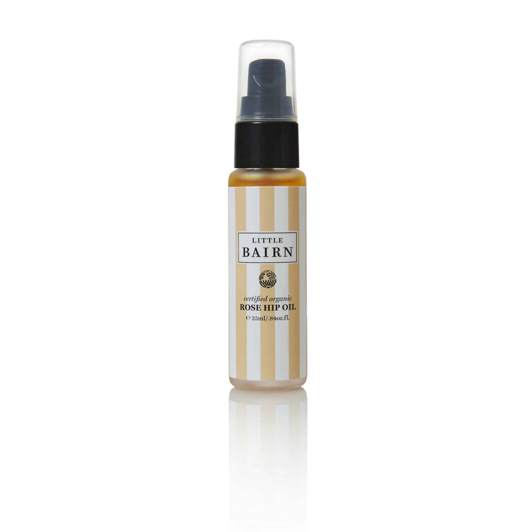 Little Bairn Certified Organic Rose Hip Oil - Ecotree Baby Boutique