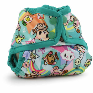 Rumparooz Cover Newborn Snap - Ecotree Baby Boutique