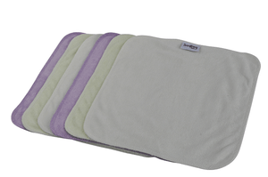 Seedling Baby Cloth Wipes - Ecotree Baby Boutique