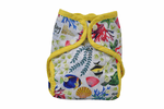Seedling Baby Commodo Wrap - Ecotree Baby Boutique