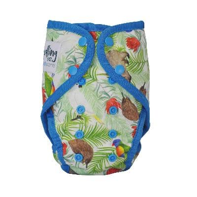 Seedling Baby Paddle Pants - Ecotree Baby Boutique