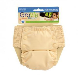 GroVia My Choice Trainer - Ecotree Baby Boutique