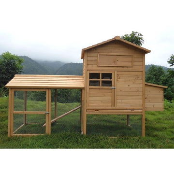 Chicken Coop -  SOVEREIGN 054