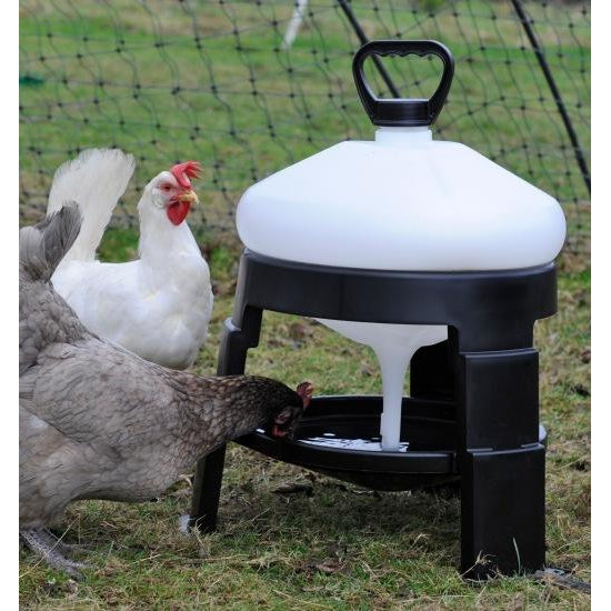Chicken Tripod Drinker