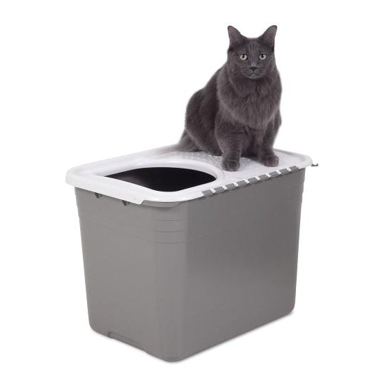 Petmate Top Entry Cat Litter Box - 22168