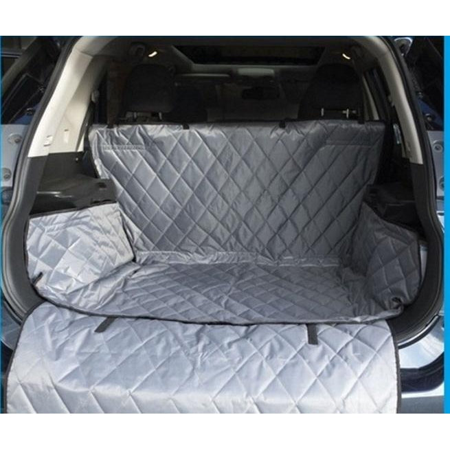 Henry Wag Car Boot Cover & Boot Protector - 40472