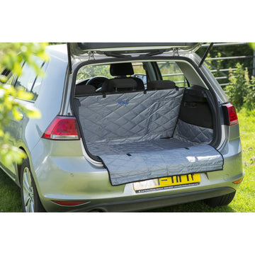 Henry Wag Car Boot Cover & Boot Protector - 40601