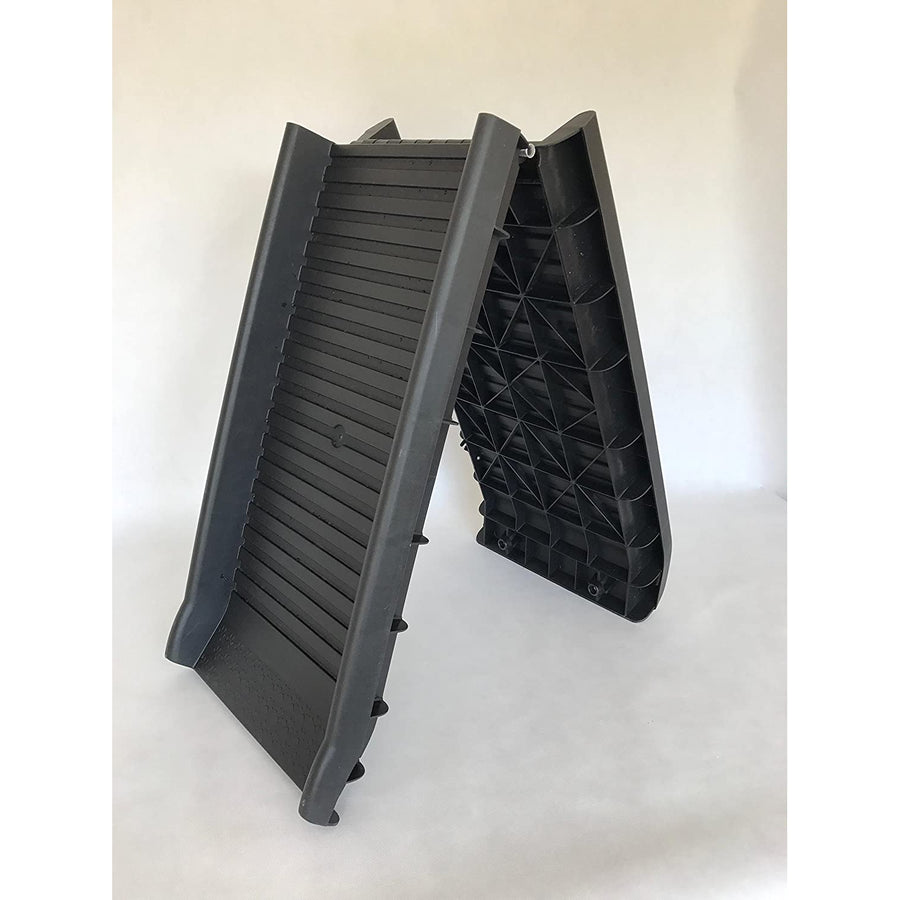 DogHealth non slip lightweight folding dog ramp