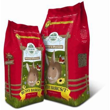 Oxbow Bunny Basics T Adult Rabbit Food