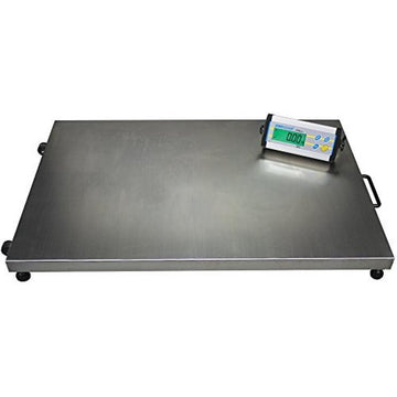 Adams Dog Weighing Scale L With Free Mat - Weighs up to 150kg