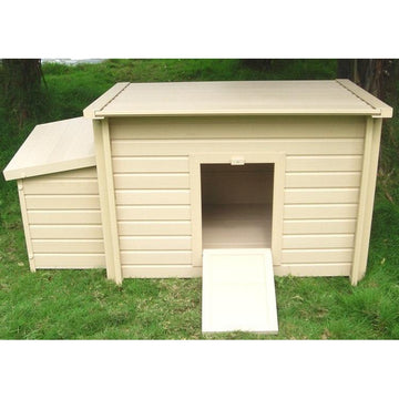 Cotswold Chicken Coop