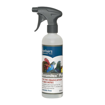 Harkers Duramitex Plus - Anti Red-Mite Spray Pesticide Free