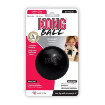 Kong Extreme Dog Ball - KGUB1