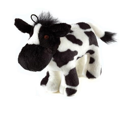Gor Dog Toy Wild Cow - GW14