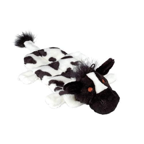 Gor Dog Toy Wild Multi-Squeak Cow - GW24