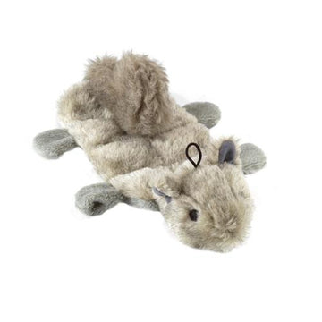Gor Dog Toy Wild Multi-Squeak Squirrel - GW21