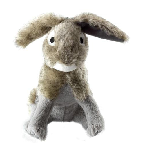 Gor Dog Toy Wild Rabbit - GW12