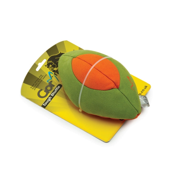 Gor Tough Shuttle Dog Toy GT05