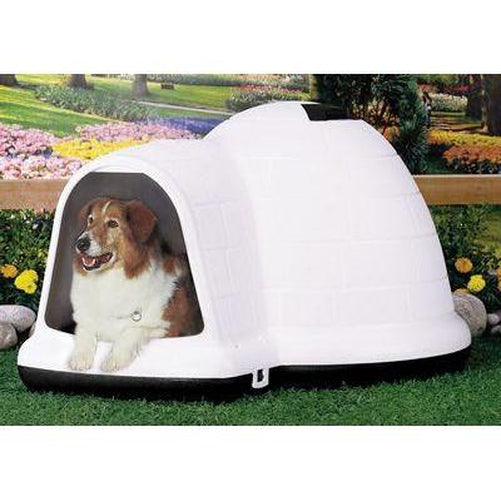 Insulated Dog Igloo