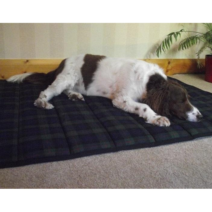 Thermal Dog Mat Superwarmer