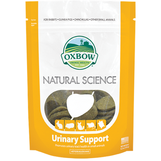 Oxbow Natural Science Urinary Support 60 Tablets