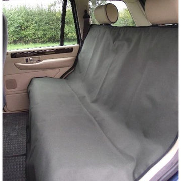 Waterproof Back Seat Cover  - 1160