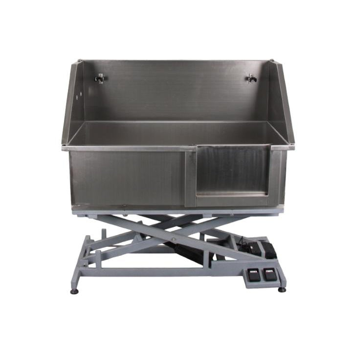 Stainless Steel  Electric Dog Bath - BTS130-E