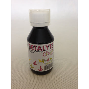 Betalyte Fast Recovery Electrolyte for Pigeons