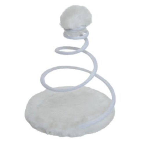 Cat Spiral Play Toy - CI10