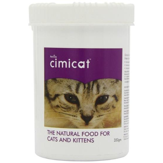 Cimicat Specialist Kitten Milk 250mg