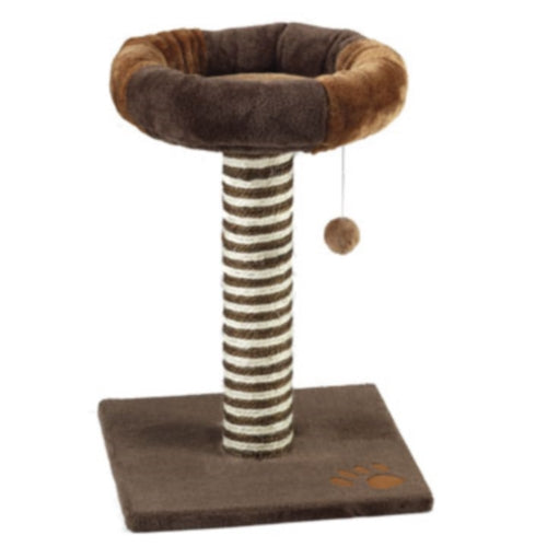 Cushy Cat Scratching Post  CS5