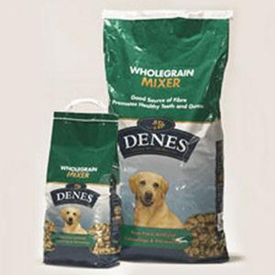 Denes Wholegrain Mixer - 4 x 2.5kg packs