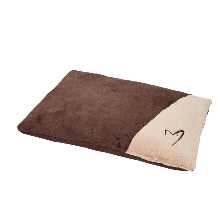 Gor Pets Dream Comfy Pet Cushion - Sandalwood