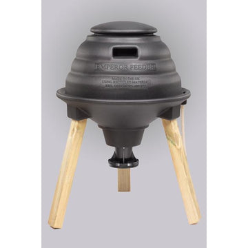 Emperor Chicken Feeder 50kg Outdoor - HABC0220