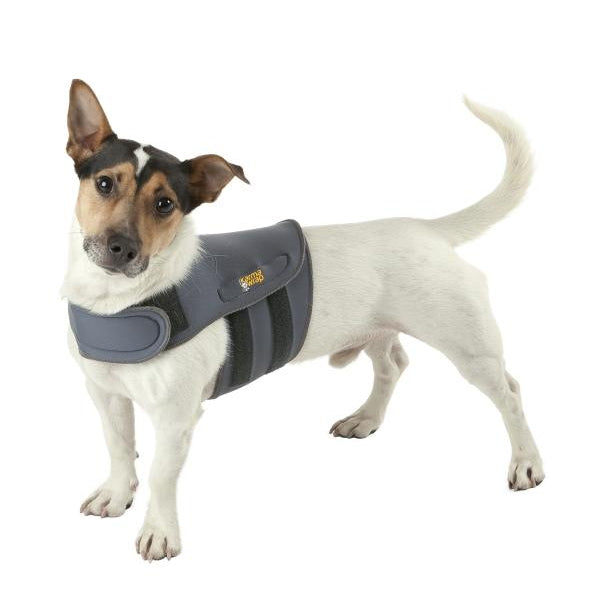 Petlife Karma Wrap Anti-Anxiety Dog Coat Water Resistant