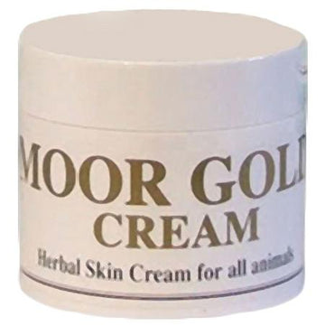 Moor Gold MAGIC Cream for skin problems