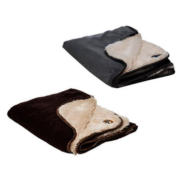 Gor Pets Nordic Double Sided Blanket