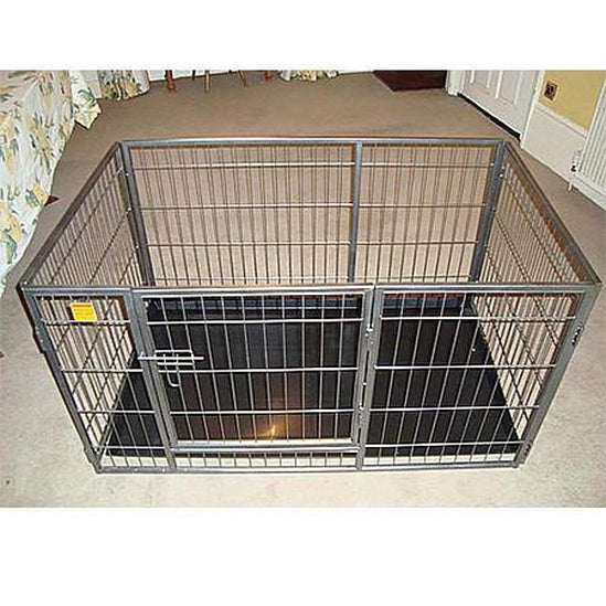 Professional Puppy Whelping Pen