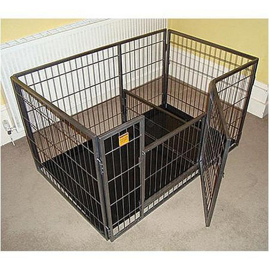 DogHealth Professional Puppy Whelping Pen