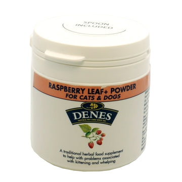 Denes Raspberry Leaf Powder 3 x 60g