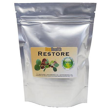 Doghealth Restore for coat and skin
