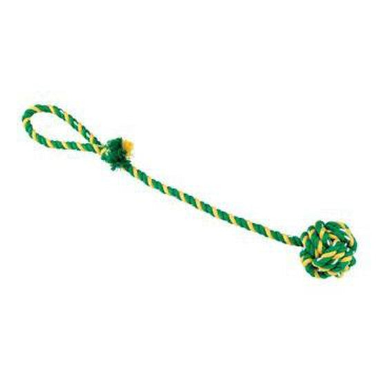 Dog Toy - Cotton Rope Knot  T523