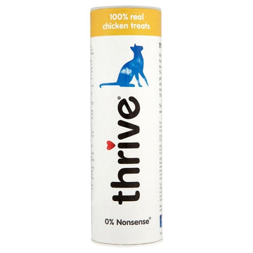 Thrive Tuna Treats for Cats - Maxi 135g