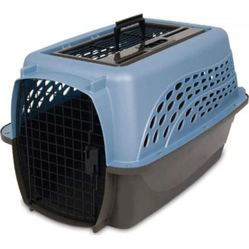 Petmate 2 Door Top Load Kennel 24