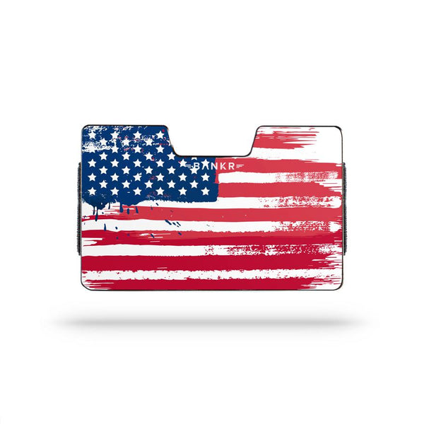 The Stack™ Patriot [LIMITED]